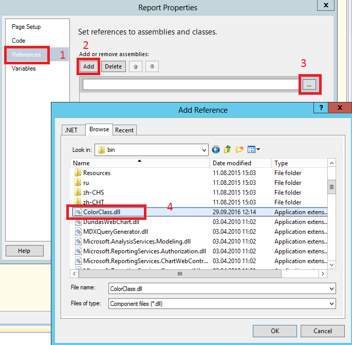 Custom Report to check the Status of Predefined Site Maintenance Tasks